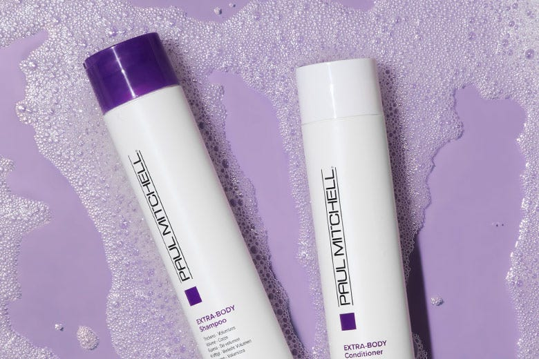 Turn Up the Volume with Our Favorite Volumizing Products