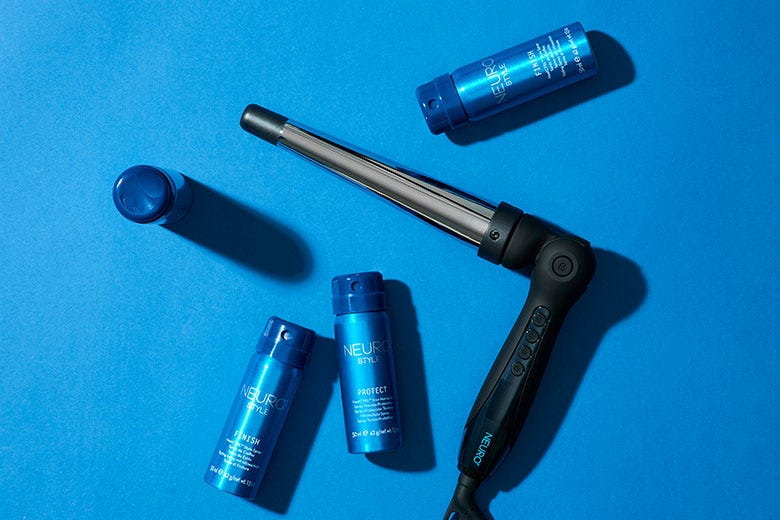 Curling Irons 101