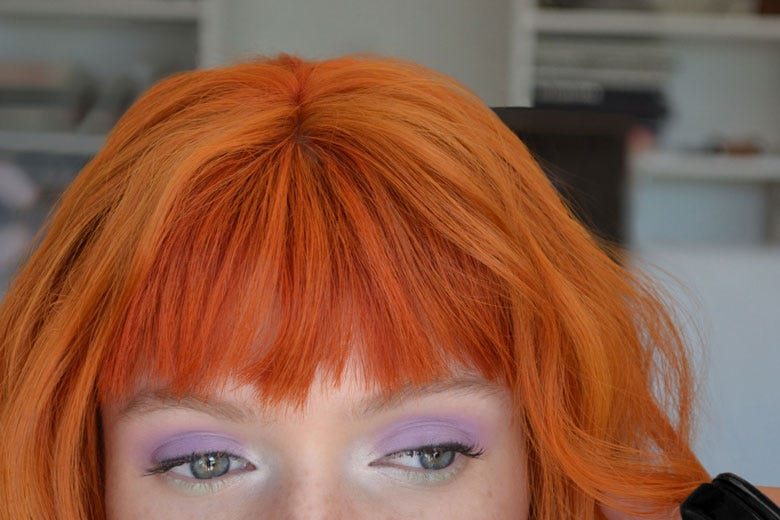 How-To: Create Beautifully Bright Hair for Back-to-School