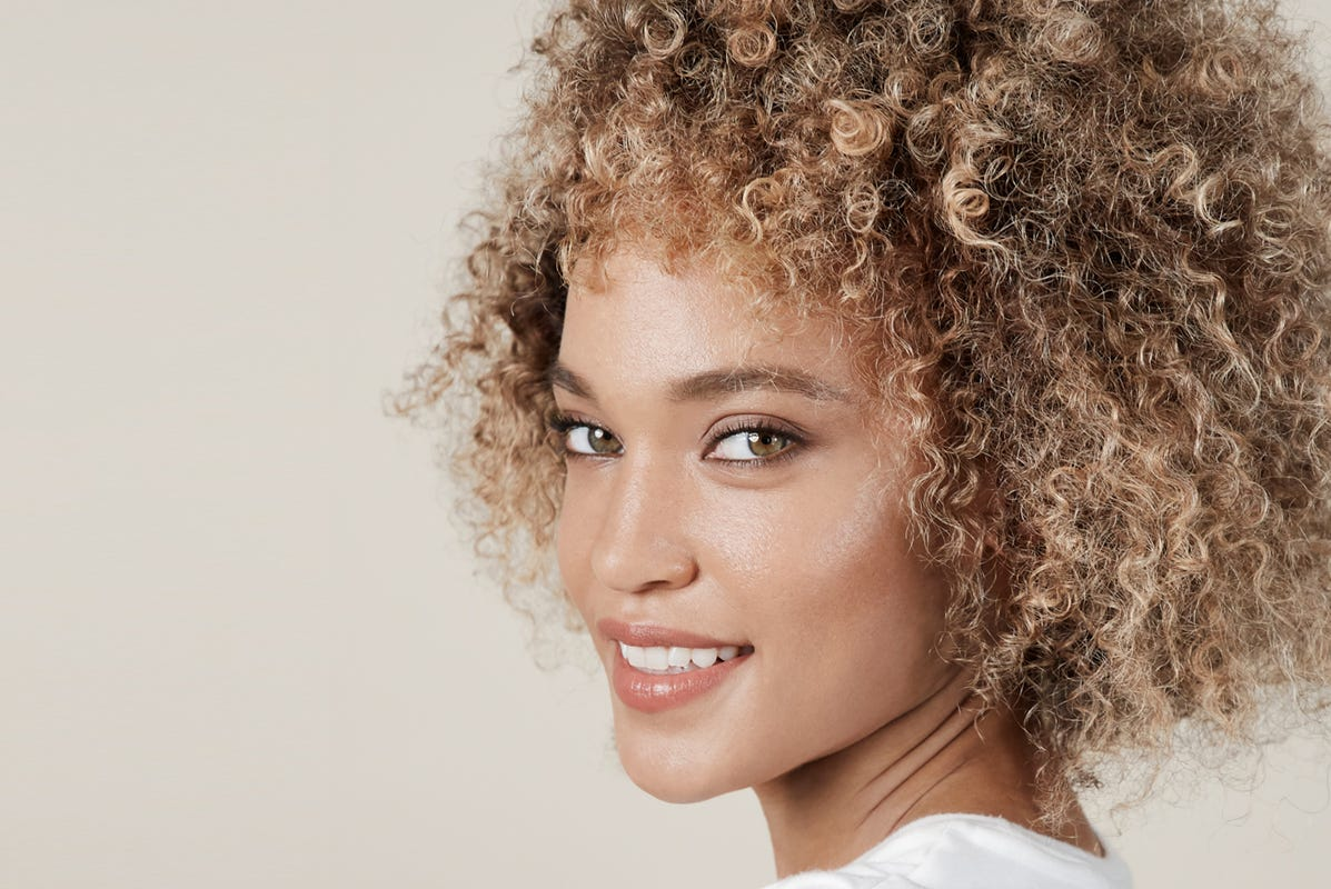 How-To: Co-Wash + Use The LOC Method for Curls and Natural Hair