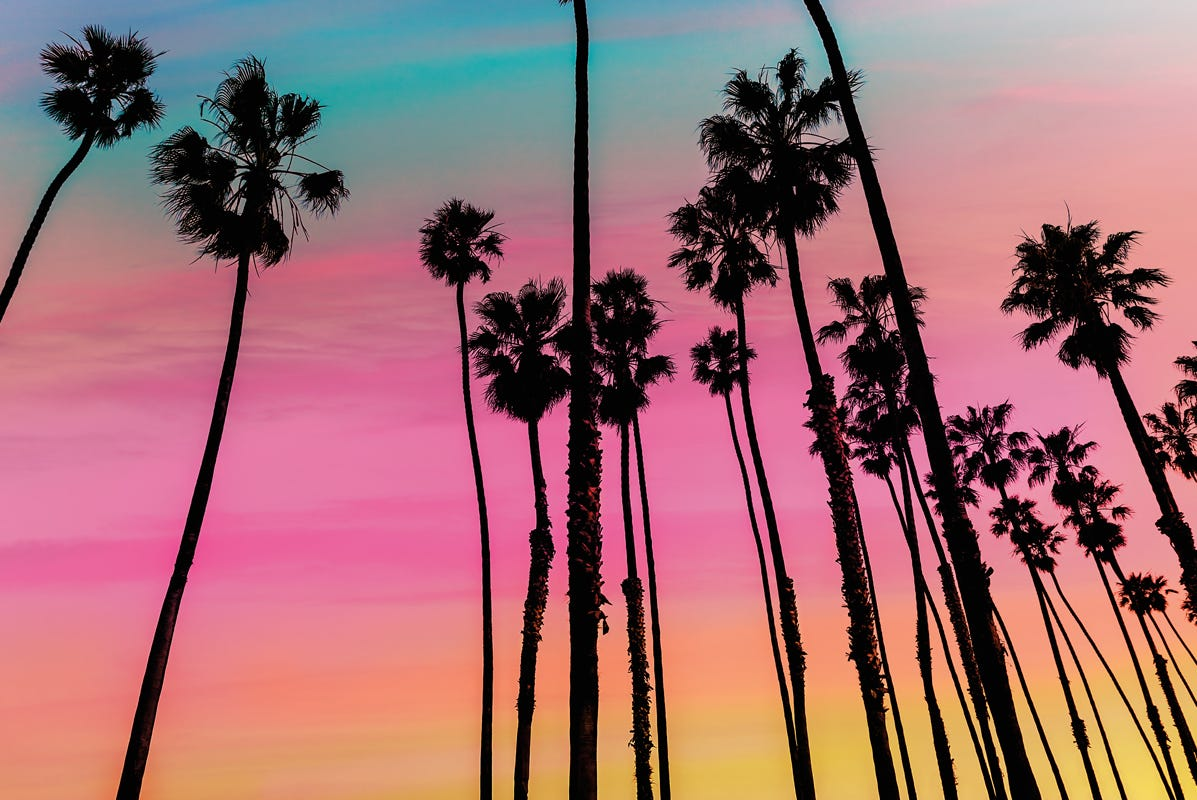 California Love: The Amazing State We're Proud To Call Home