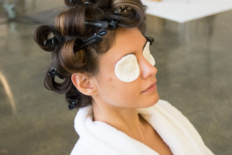 Treat Yourself at the Salon...Just Because