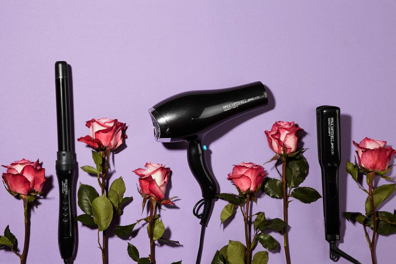 How to Clean Your Hair Styling Tools