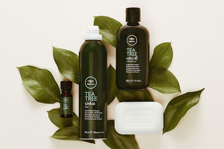 Beyond Earth Month: How Tea Tree Is #RootedInGreen Year Round