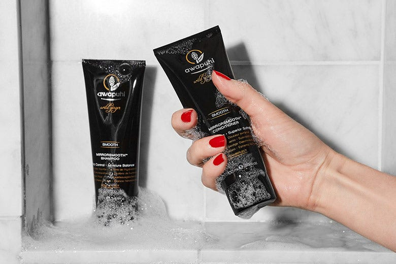 Hair Product History Lesson | How Awapuhi Got In Your Shampoo
