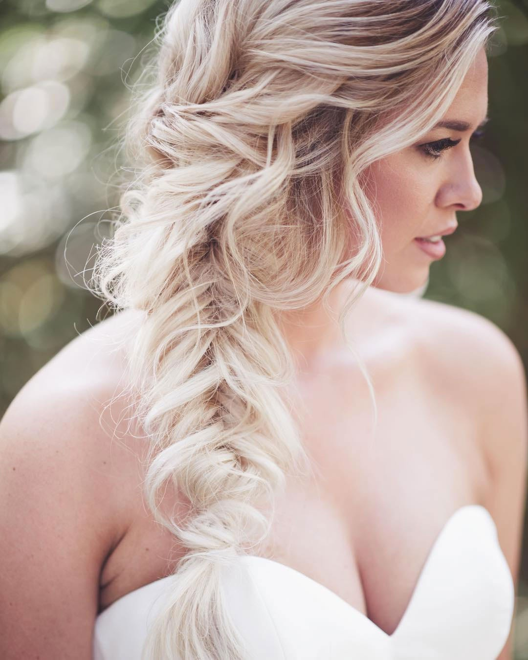 The Best Bridal Hairstyles For The Big Day