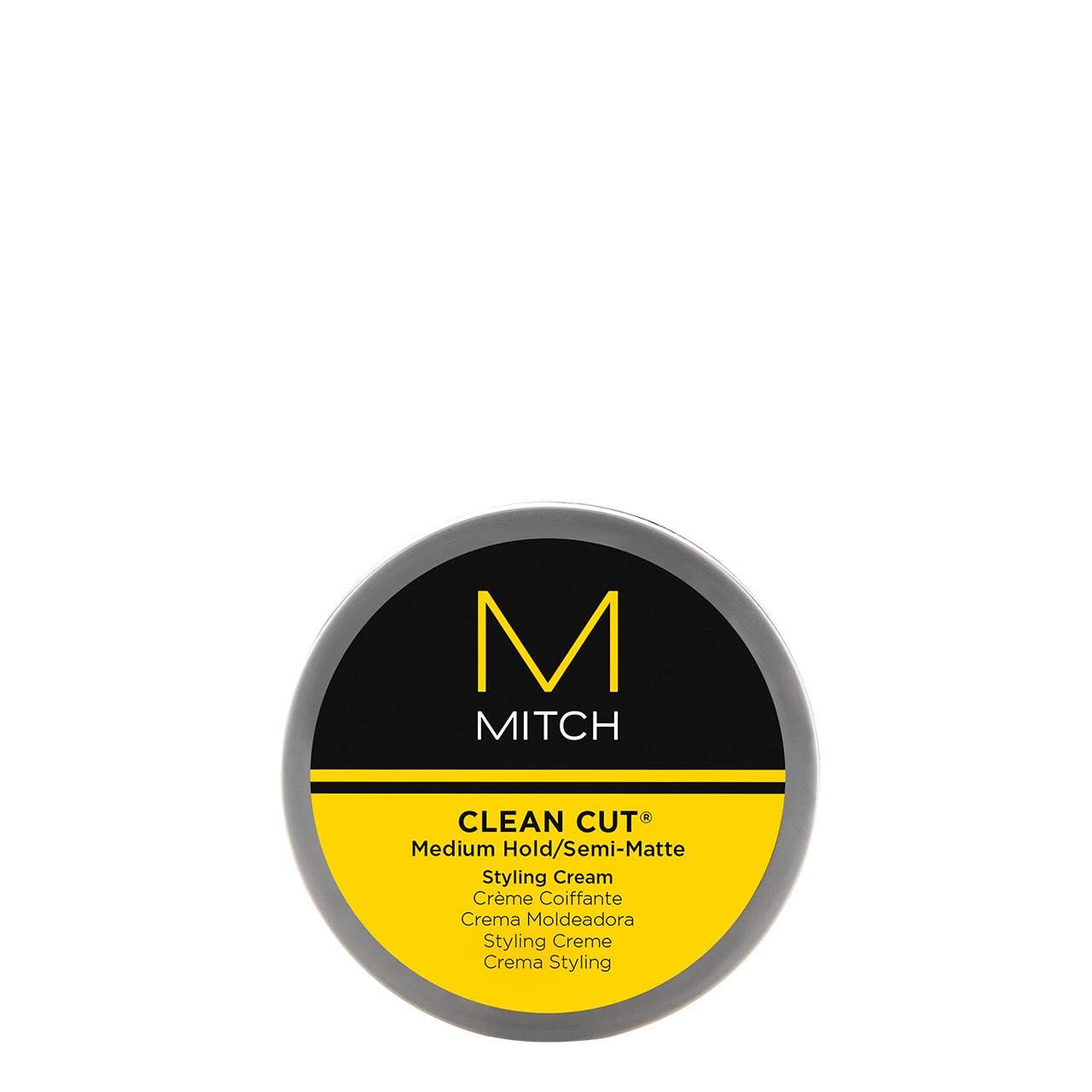 Clean Cut Styling Cream