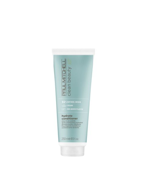 Clean Beauty Hydrate Conditioner, 8.5 oz.