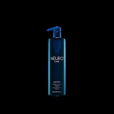 image of the neuro heatctrl shampoo bottle