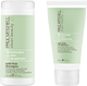 Clean Beauty Hydrate Shampoo and Conditioner travel size