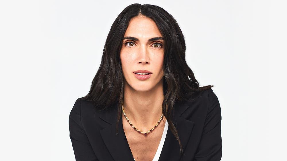 image of michaeline dejoria heydari