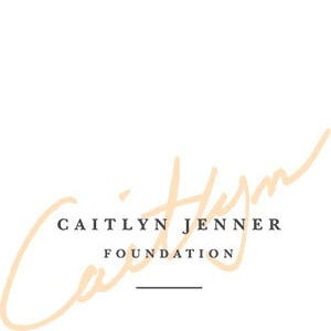 Caitlyn Jenner Foundation logo