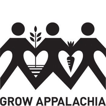 Grow Appalachia logo