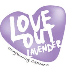 Love Out Lavender logo