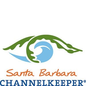 Santa Barbara Channelkeeper logo
