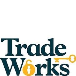 Tradeworks logo