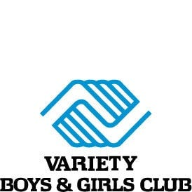 Variety Boys and Girls Club logo