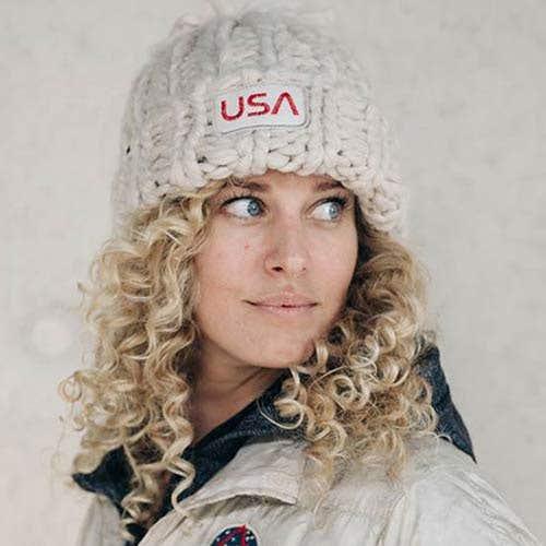 image of Lindsey Jacobellis